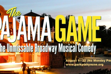 Park Playhouse – Musical Theater Under the Stars!