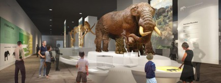 Have a listen: Updates to New York State Museum
