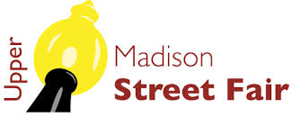 Upper Madison Street Fair – 9/20/15