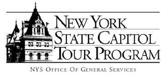 NYS Capitol Tours win Trip Advisoraward