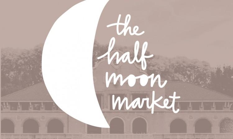 Half Moon Market –10/24-25/15