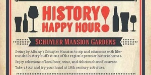 History Happy Hour! 9/24/15